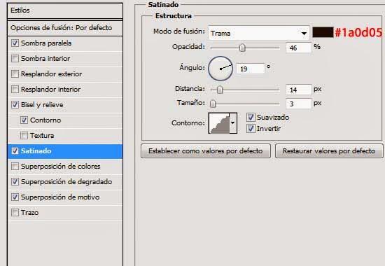 Texto con Estilo de Chocolate y Textura de Galleta 28 by Saltaalavista Blog