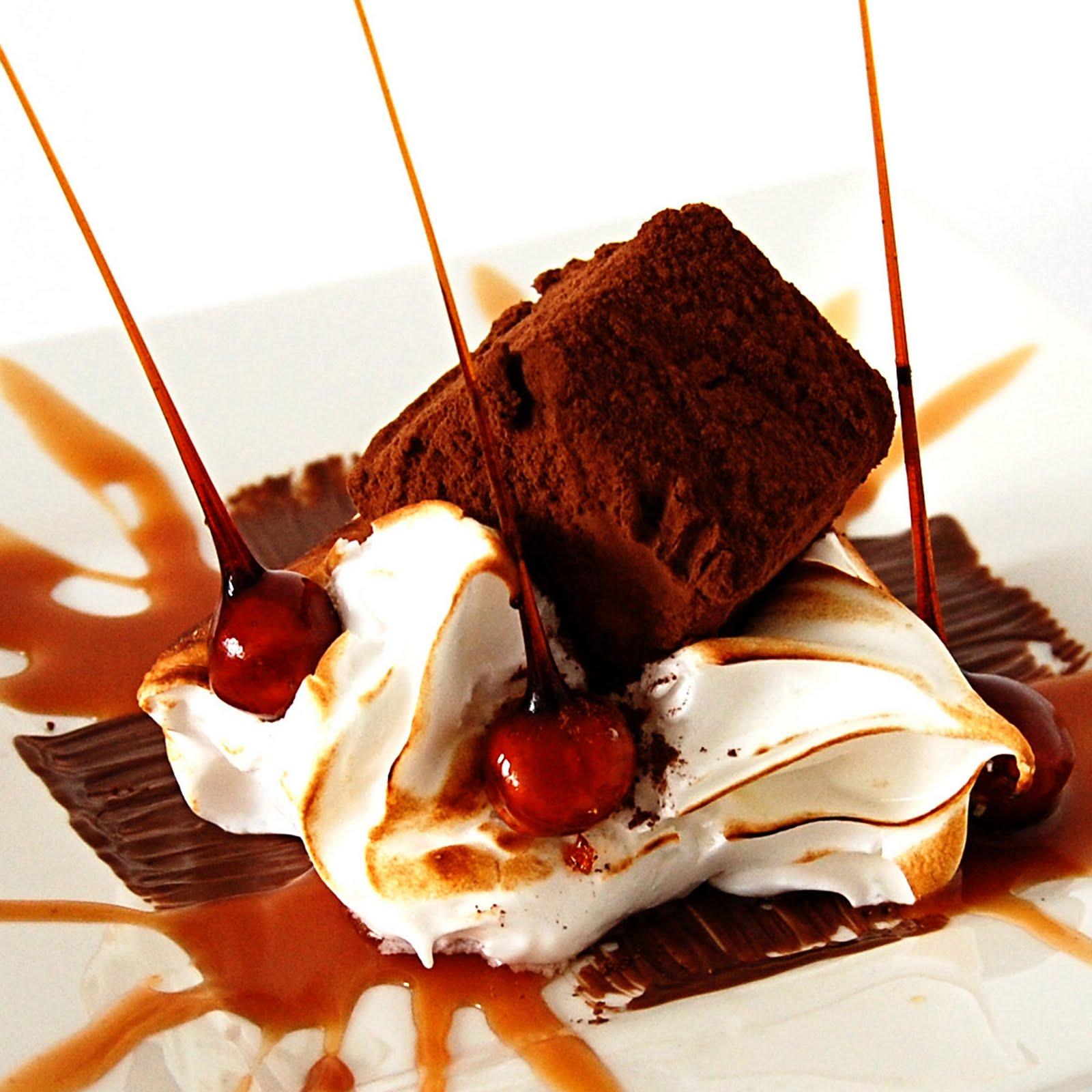 Bacon, Bourbon, And Hazelnut Hot Chocolate Recipes — Dishmaps