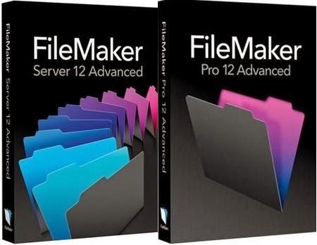 FileMaker Pro 13 Advanced 13.0.5.503 Multilingual