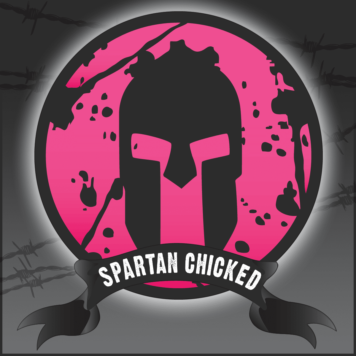 Spartan Chicked: Spartan Chicked...The Beginnings