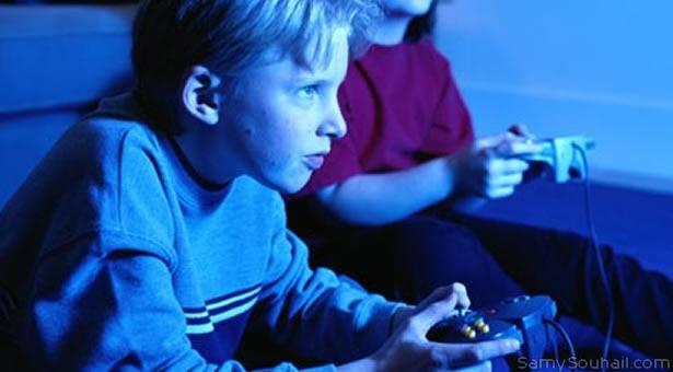 طفل أمريكي في 8 من عمره يقتل جدته بسبب لعبة GTA IV الشهيرة