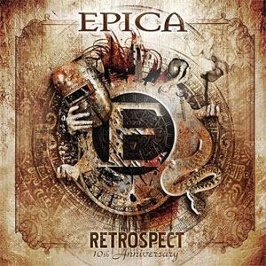 epica.retrospect.10th Anniversary