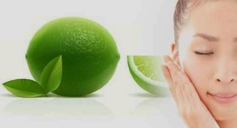 Cara Memutihkan Kulit Wajah Dengan Jeruk Nipis