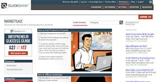 Cara Sukses Memulai Bisnis Online Affiliasi Clickbank