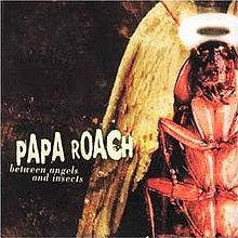 Music Videos For Between Angels And Insects - Papa Roach