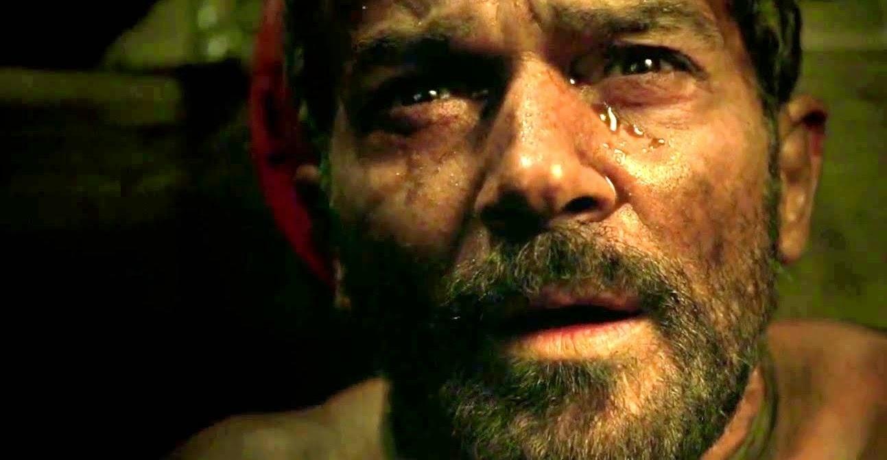 The 33   Filme sobre desastre dos mineiros chilenos ganha primeiro trailer