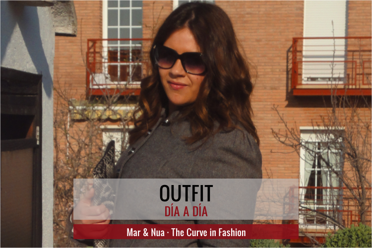 Outfit Mar & Nua · The Curve in Fashion