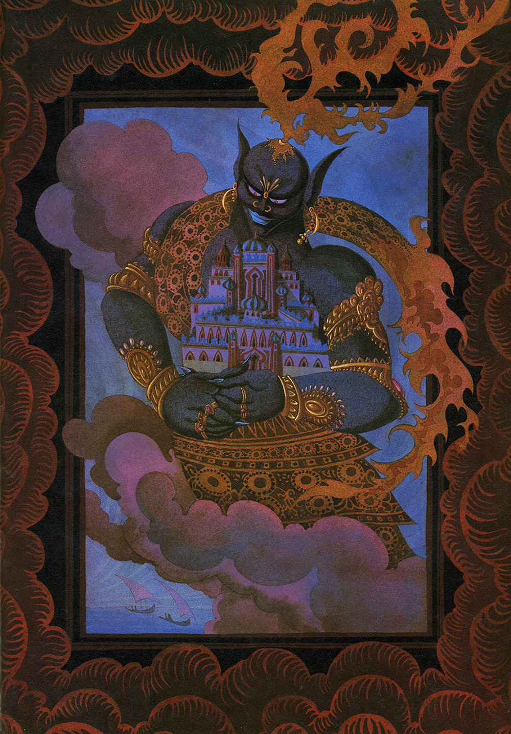 a story about jinn Below is an interview with me on the writing of master of the jinn: a  also, to  hone my writing skills, which to me is not only telling a story on.