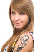 Cute Women Tattoos Design 2012