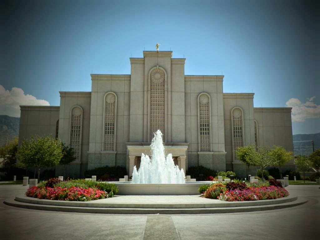 Why Latter-day Saints Build Temples