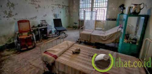 Tempat Paling Angker: Alcatraz