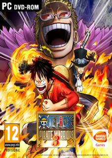 Download One Piece Pirate Warriors 3 Free Full Version for PC