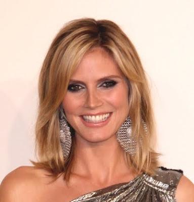 Medium Length Hairdos for Women