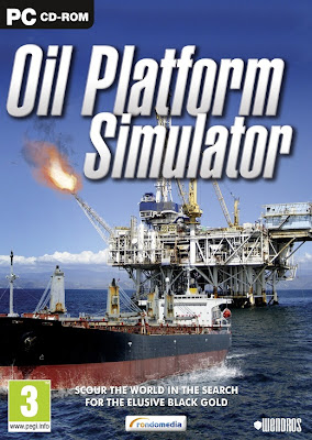 Oil Platform Simulator Free Download