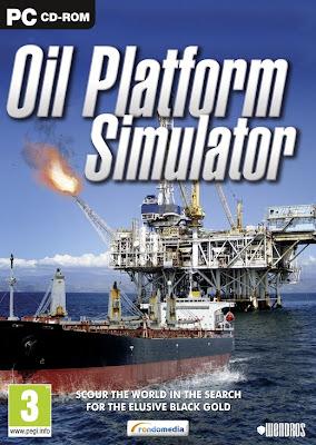 Oil Platform Simulator Free Download