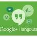 Hangouts untuk Android Diperbarui untuk 1.1.0