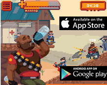 Cross-Platform Game of the Week - GANGFORT