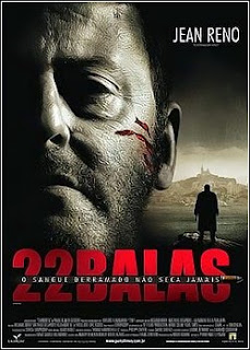 Download - 22 Balas - DVDRip - AVI - Dublado