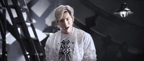 Dongwoo Last Romeo