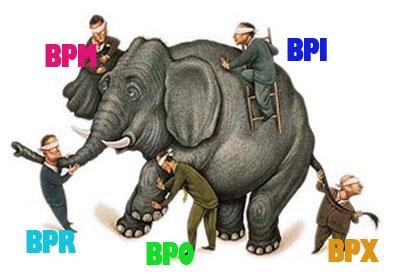 BPX Elephant