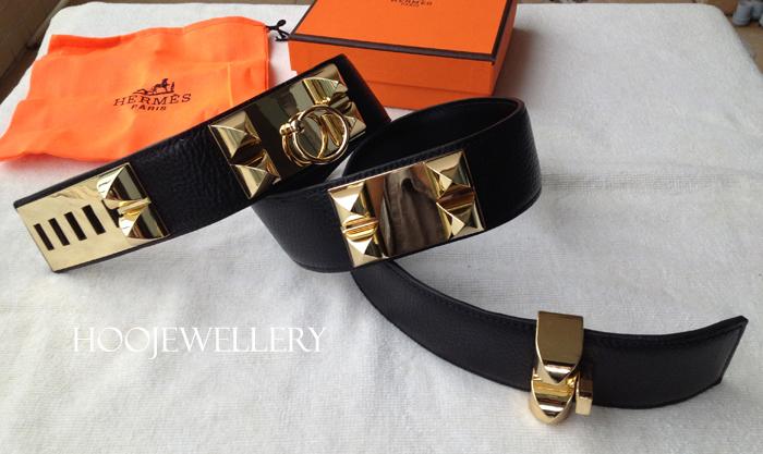hermes bags price - Cartier LOVE Bracelet: Hermes Collier de Chien Belt, High Quality ...