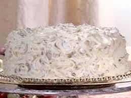Traditional Italian Wedding Cake | Italian Wedding Cake Ideas | Food ...