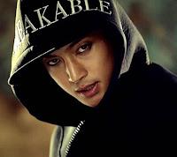 Kim Hyun Joong. Unbreakable