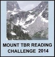 http://myreadersblock.blogspot.com/2013/11/2014-mount-tbr-challenge.html