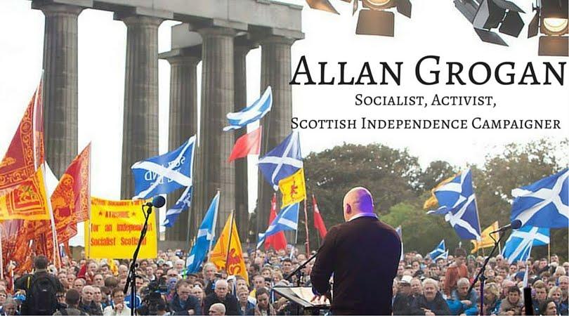 Allan Grogan