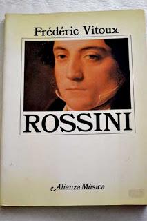 """""""Rossini"""" - F. Vitoux"""