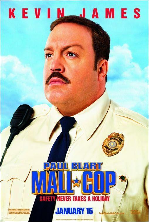 Ver El Superpoli de centro comercial (2009) Online Gratis