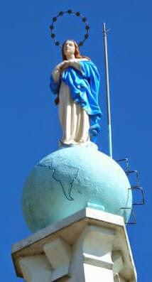 Virgen del Verdún