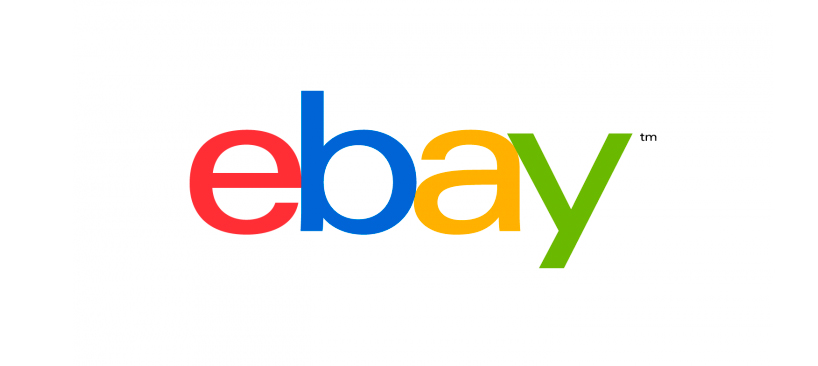 yeni ebay logosu