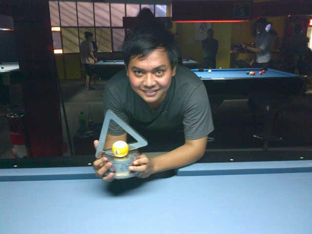 PON STAN 2012 Champion