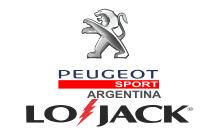 Peugeot Lo Jack Team