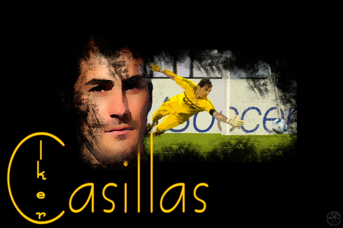 Iker Casillas New HD Wallpapers 2012 2013