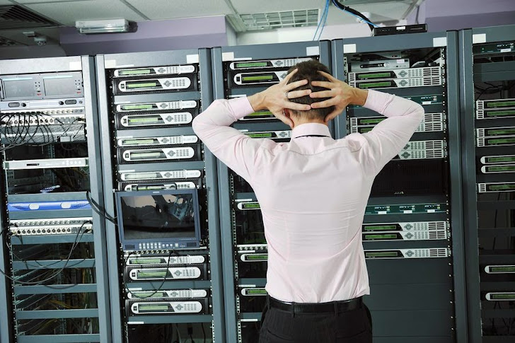 Cyber Attack On Code Spaces Puts Hosting Service Out of Business