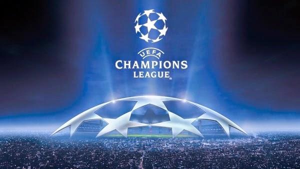 Jadwal Resmi Semifinal Liga Champions Eropa 2014