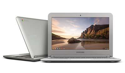 Gambar Google Chromebook