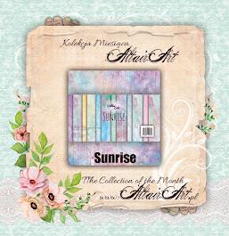 Kolekcja miesiąca - Sunrise