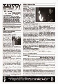Periódico Diálogo - Octubre 2014