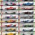 Confira as pinturas dos carros da Indy para o GP de Milwuakee