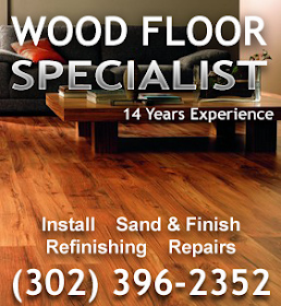 Wood Floor Specialist