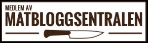 Flere norske matblogger