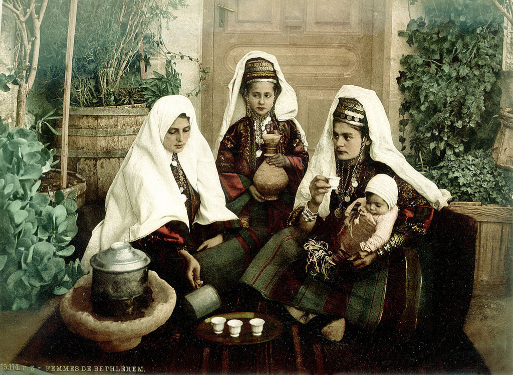 Women could seek to divorce their husbands if they did not keep the family ibrik (pot) filled with coffee in ancient Turkey.