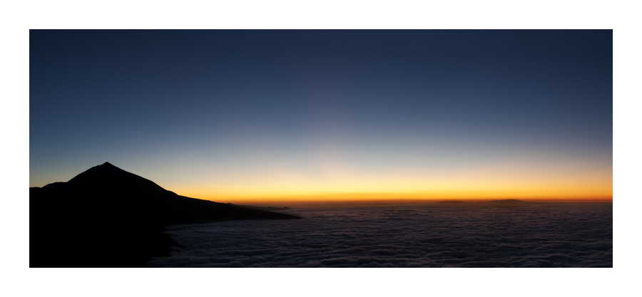 Landscapes of Tenerife - Page 6 Teide+Sunset