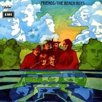 the beach boys - friends (1968)