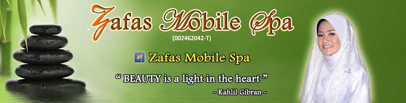 Zafas Mobile Spa