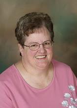 photo of author darlene franklin