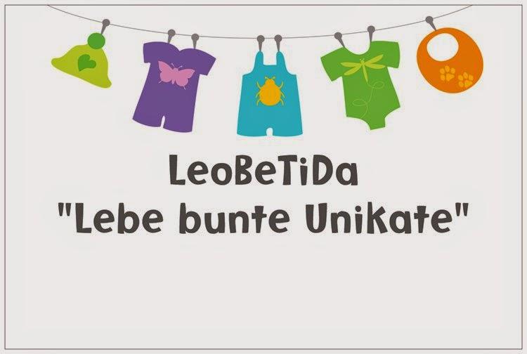 """Leobetida """"Lebe bunte Unikate"""""""